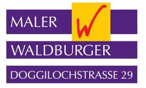 Maler Waldburger
