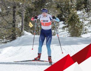 BKW Swiss Cup von Swiss Ski in Klosters